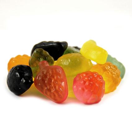 Fruchtmix zuckerfrei