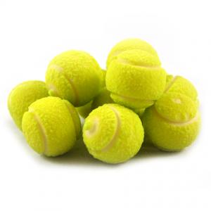 Kaugummi Tennisbälle