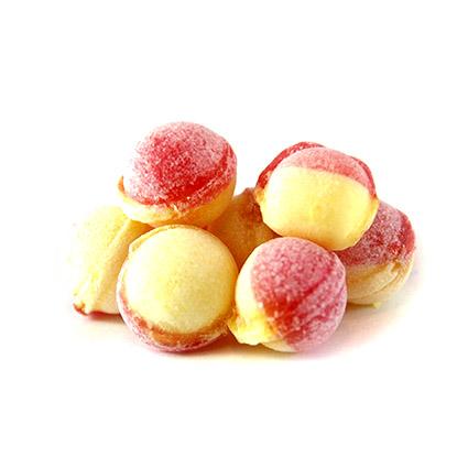 Glühwein Eierpunsch Bonbons
