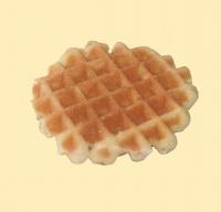 Flämmische Butterwafeln