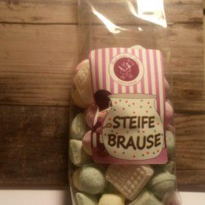Steife Brause